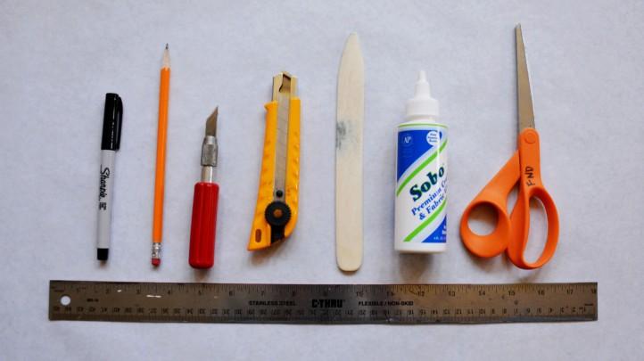 MAKE tools
