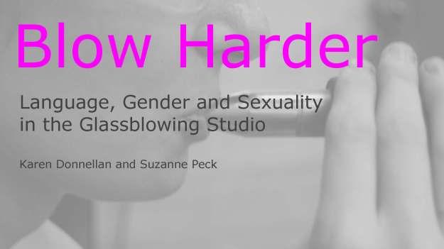 Bergren Forum Blow Harder Presentation 1