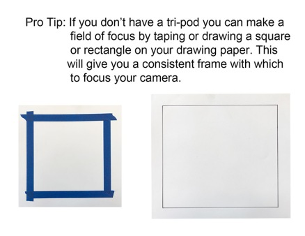 Frame Tip_stop motion